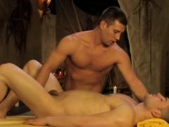 Loving Gay Massage He Loves