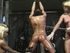 bondage-nineties-babe