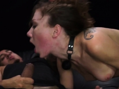 Fetish kink anal first time She's thinking a gargle BJ