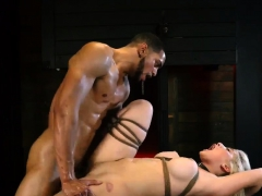 guy-dominated-dildo-and-close-up-rough-fuck-big-breasted