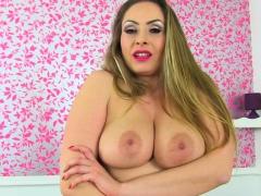 English Milf Abi Has Fun With A Sex Toy