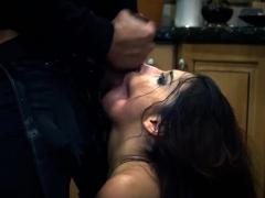 Bondage Fondled First Time Poor Jade Jantzen. New Porn