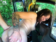 Fake Taxi Dirty Driver Loves Fucking And Licking