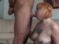 german-fat-redhead-stepsister-loves-ass-licking-and-swallow