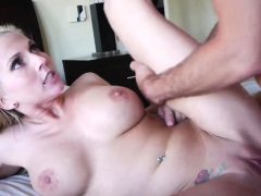Dirty Harry Mom And Partner's Daughter First Time Off The
