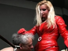 Wicked But Sweet Cunt Gets What Is Coming In Her Fur Pie