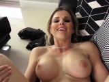 Amateur milf pussy stretch Cory Chase in Revenge On Your