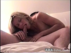 Great Blowjob With Swallow