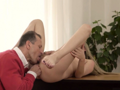 old dude sucking young dick xxx stranger in a immense
