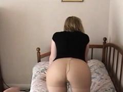 nylon wife amateur fuck سكس محارم