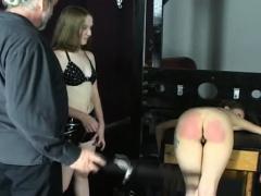 cute girl thraldom porn clip scene in dilettante scenes