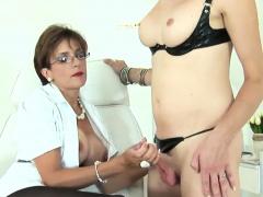 Unfaithful British Mature Lady Sonia Unveils Her Enor87xvo