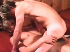 Three naughty gay twinks in the hot tub