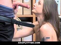 shoplyfter-security-officer-caught-and-fucked-hot-thief