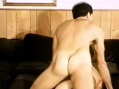 Hot vintage gay video policemen officer blowjob