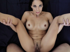 Eva Long is hungry for a young cock