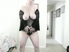 Hot Mature Dance
