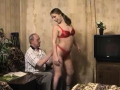 young-russian-blonde-sex-with-not-grandpa-in-couch