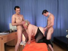 huge-hairy-granma-takes-double-penetration