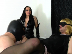german-bdsm-slave-first-time-bisexual-blowjob-for-domina