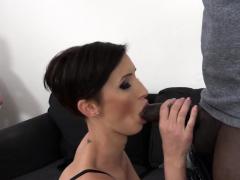 Wife Gabrielle Gucci Fucks Strangers BBC | Porn Bios