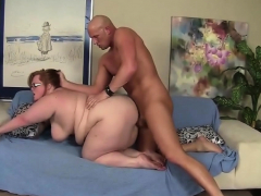 julie-makes-a-long-dick-disappear
