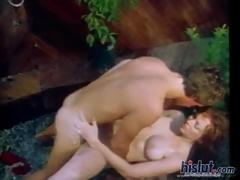 This Babe Loves Outdoor Sex