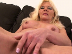 granny-with-fake-tits-gets-her-pussy-pounded-by-black-cock