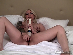 Olivia Rose's Pussy Is The Star In Every Erotic Moment Of
