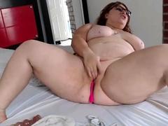 fat-bbw-rides-dildos-with-lovense-vibrator