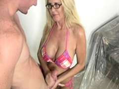 busty-milf-jerking-off-horny-dick