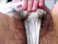 watch-most-beautiful-hairy-pussy-in-the-world
