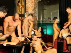nude ace fuck orgy in outdoor