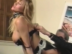 BRUCE SEVEN – Sting of Ecstasy with Bionca and Nikki Wilde