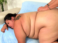Fat Latina Lorelai Givemore Gets Anal