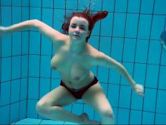 underwater mermaid vesta horny girl