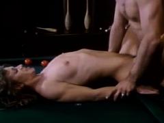 Marilyn Chambers Classic Pornstar MILF with Deep Throat
