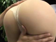 Luscious japanese gal Yui Ooba a is testing her new sex-toy
