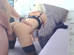 masked-couple-blonde-babe-fucked-from-behind-cam