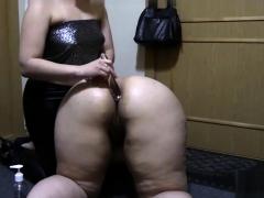 Amateur BBW Lesbians With Sex Toys