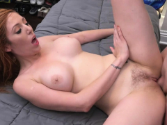 redhead-milf-getting-a-cum-in-mouth-for-the-first-time