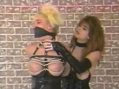 latex-clad-fetish-hoe-spanks-pussy-toying-lesbian-in-hd