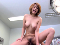 uncensored japanese sex in hospital operating theater