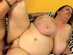 Jeffs Models – Huge Tits Plumper Comp 6
