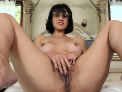 mature-stepmother-masturbating-in-front-of-stepson