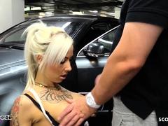 sex-beim-ersten-date-im-parkhaus-mit-mega-cumshot