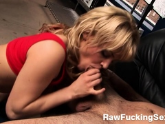Raw Fucking Sex – Britney Amber Casting Fuck