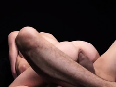 Punished Teen Gets Tied Up And Fucked Hard Lean, Leggy,