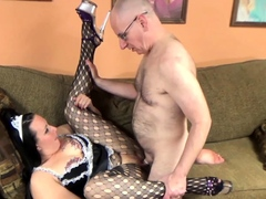 slutty-maid-selena-sky-is-in-pantyhose-and-fucking-a-geek