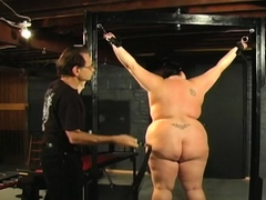 Stupefying sweetheart fucked in all poses